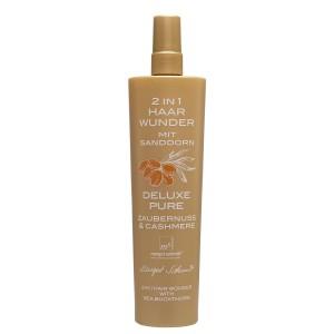 Deluxe Pure 2in1-Haarwunder mit Sanddorn